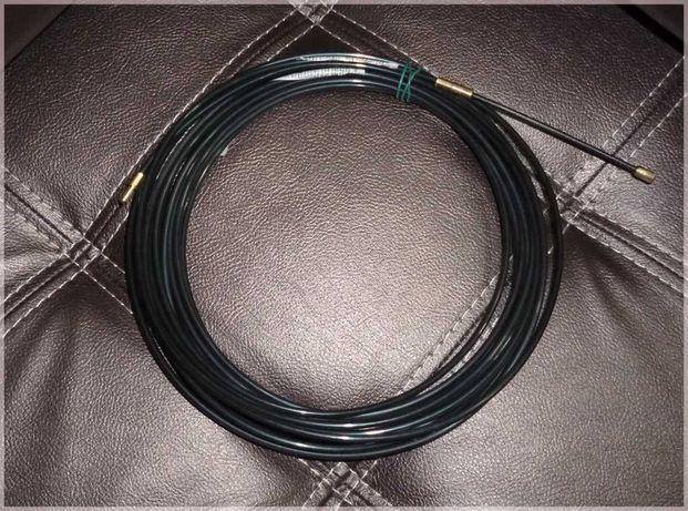 Протяжка для кабеля, провода 10м.