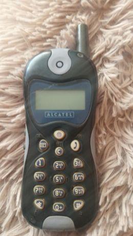 Alcatel 0165 x телефон