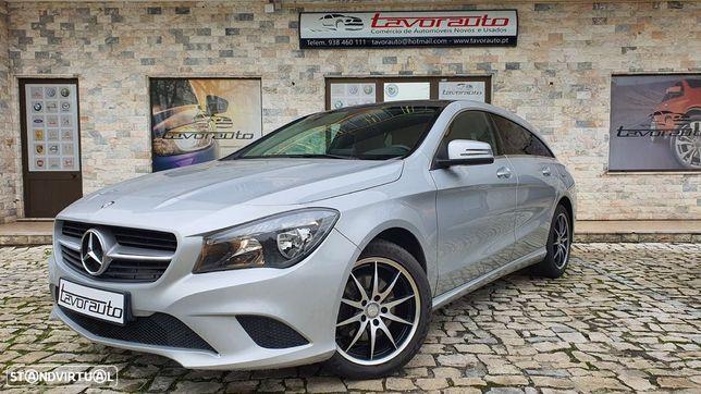 Mercedes-Benz CLA 180 1.5 CDI  BE