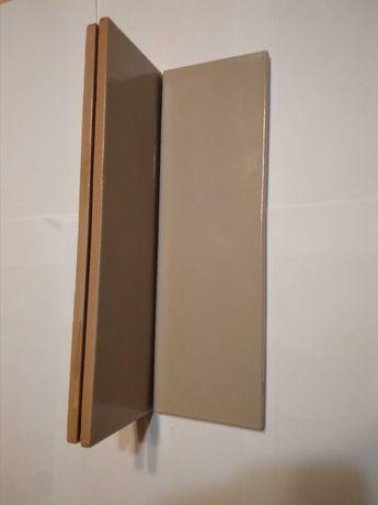 Плитка фасадная керамическая