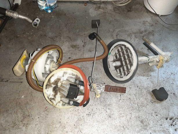 Pompa paliwa czujnik wskaznik audi a6 c5 4x4 QUATTRO 3.0 benzyna