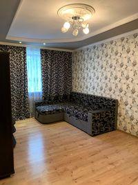 1-кімн кварт., дорогий євроремонт, меблі , вул. Білоруська, 2 поверх
