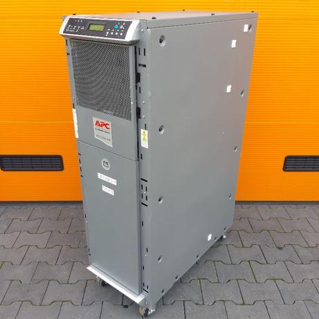 Zasilacz Awaryjny Pamięci UPS APC MGE Galaxy 300 Bateria Schneider