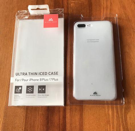 Etui case iPhone 8 Plus / 7 Plus