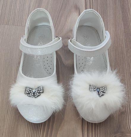 Туфельки для принцессы 29 р.