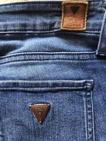 Продам джинсы Guess