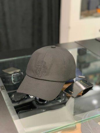 Черная кепка с вышивкой бейсболка панамка Билионер Billionaire gu495