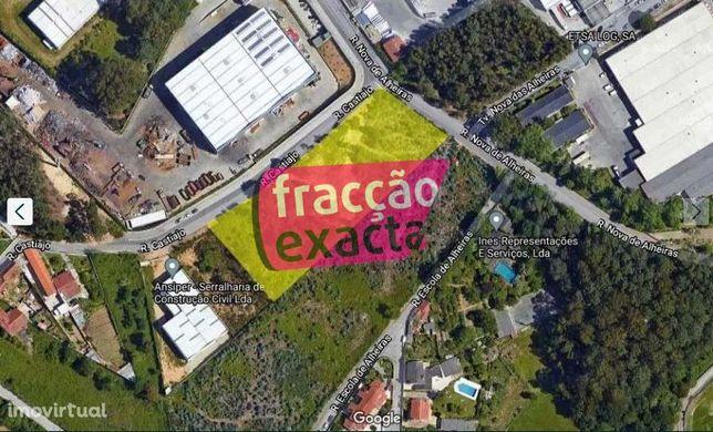 Terreno Industrial para venda na zona Industrial de Avintes - ref. ...