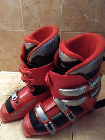 Лыжные ботинки 44 размер.Dachstein лижні ботінки Австрія