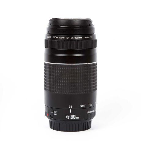 Teleobiektyw Canon EF 75-300 mm f/4-5.6 III