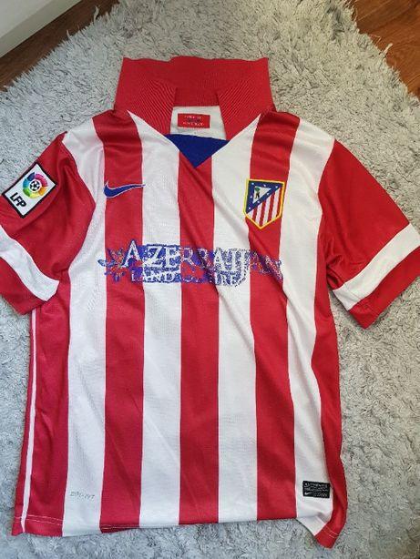 Koszulki sportowe do piłki nożnej