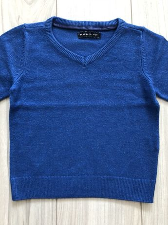 Sweterek w rozm 74, Reserved