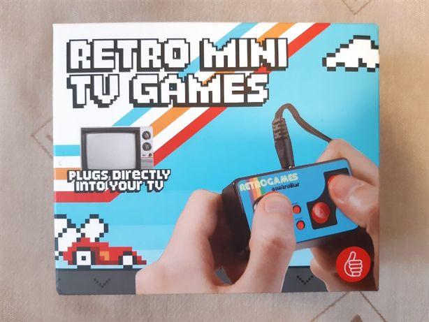 Retro kontroler / retro gry TV / konsola / 200 gier retro