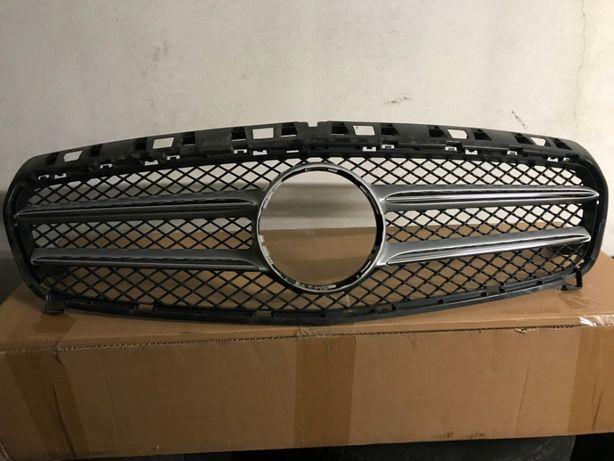 Grelha frontal Mercedes Class A