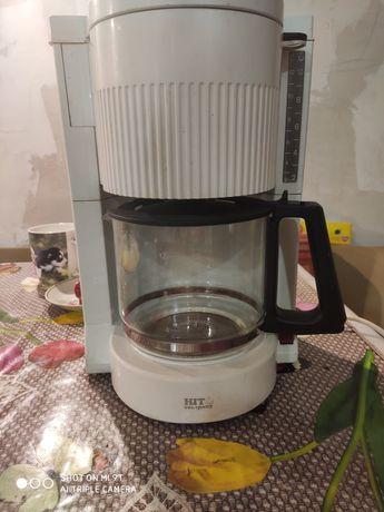 Hit coltpany кофемашина
