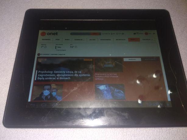 Tablet 8'' 4gb + org.etui