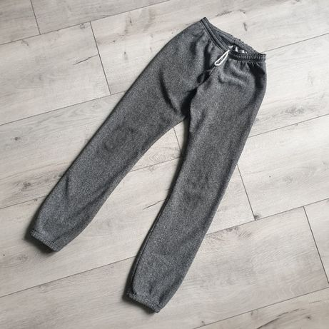 Утеплённые Спортивные штаны American Apparel p.XS USA