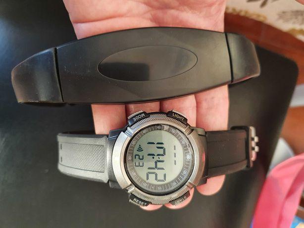 Fitness relógio