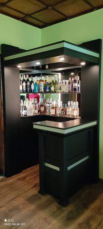 Mini bar barek domowy - 25%