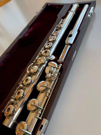 Muramatsu DSHRE Flauta Transversal