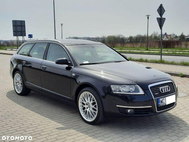 Audi A4 Audi A6 C6 Quattro*Automat/Tiptronic*Super Stan*2008!