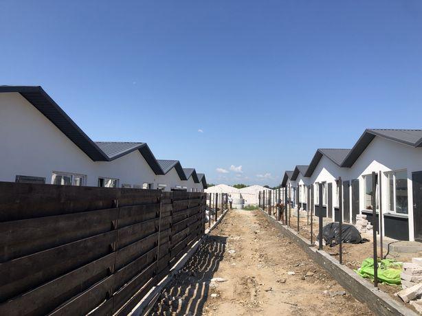 Белогородка 16м2+ уже готовое жилье дворик парко место