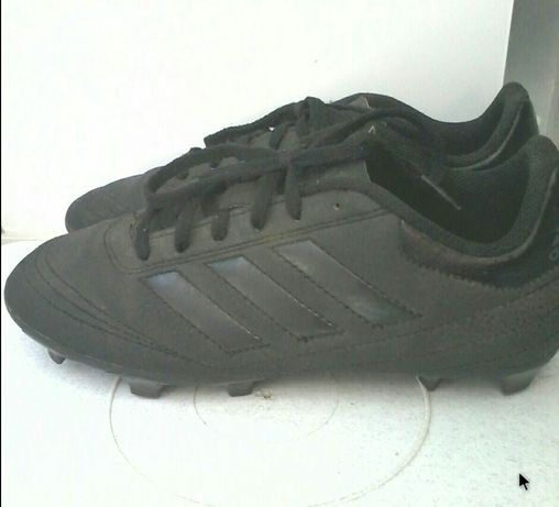 Бутсы Adidas. Стелька 23-23.3 см
