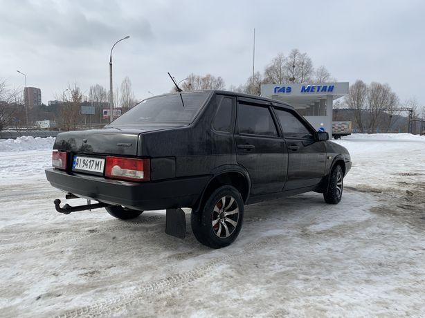 Продам 21099