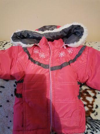 Курточка дитяча. Ріст 92