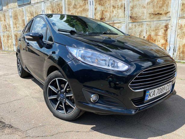 Ford Fiesta 2016 Продаж Кредит Лізинг Київ Україна