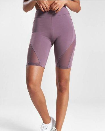 Gymshark Elevate cycling shorts r.M