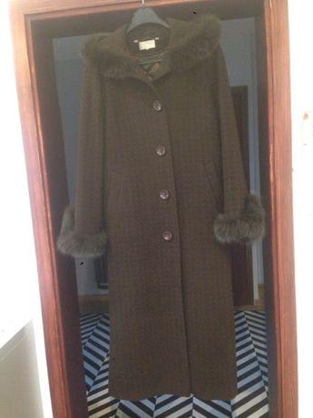 Okazja Płaszcz zimowy