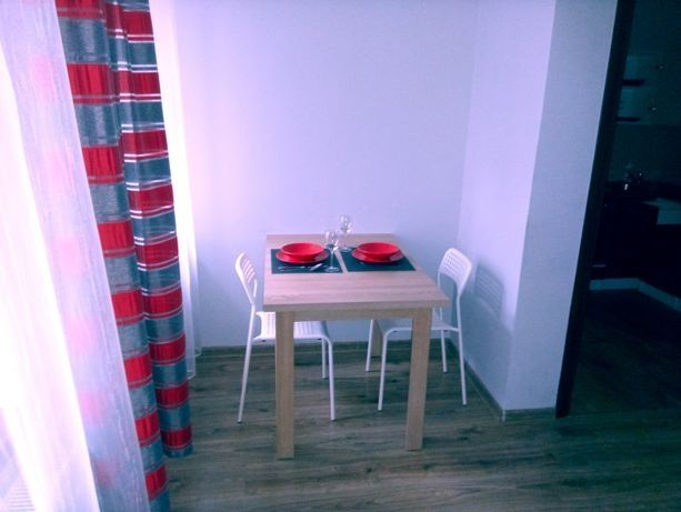 Apartament dla 5 osób - Centrum Katowic