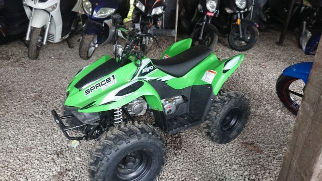 Quad ATV Kayo AU70