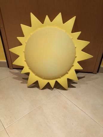 Candeeiro Sol criança
