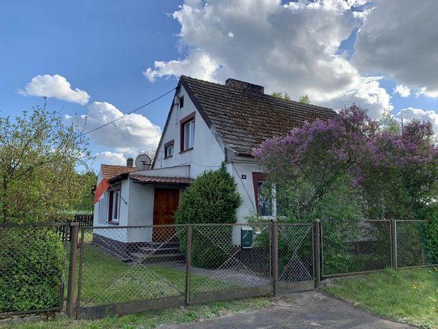 Sprzedam dom jednorodzinny z posesją - do negocjacji