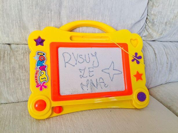 Tablica interaktywna dla dziecka - MAGIC PEN