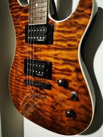 Gitara elektryczna Cort KX 1Q