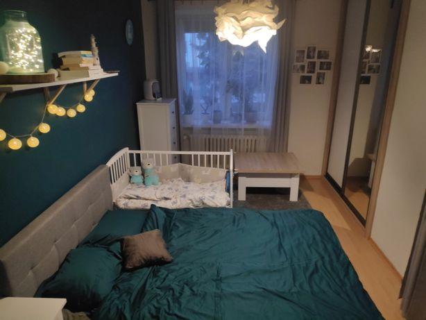 Gotowe mieszkanie od właściciela, Nowa Huta, balkon i 12 m2 piwnica