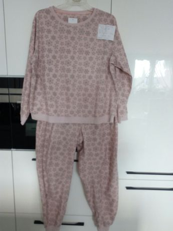 Bardzo ładna NOWA piżama damska rozmiar 44/46