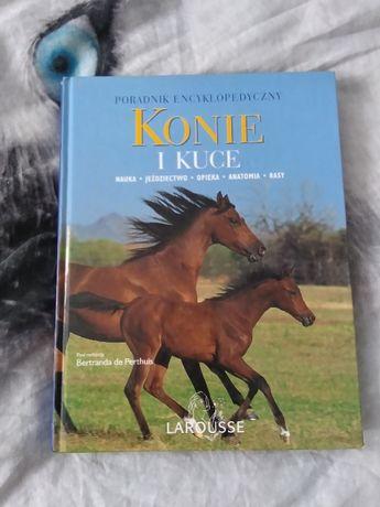 Konie i kuce Poradnik encyklopedyczny