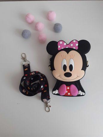 Torebka Disney Mickey Mini nowa dziewczynka