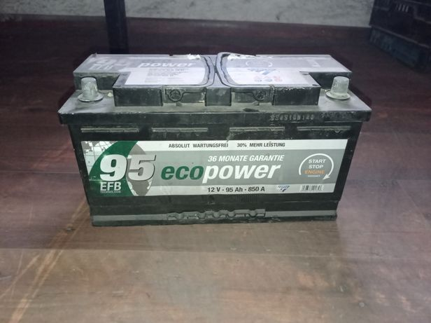 Akumulator 12v 95Ah