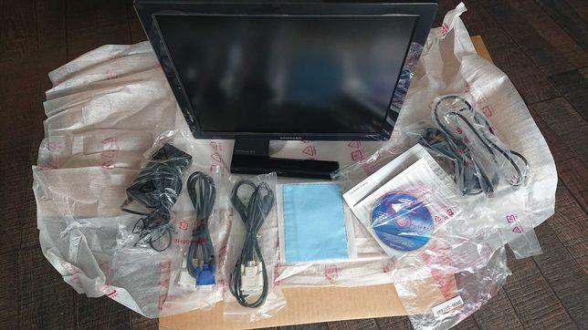 Monitor Samsung SyncMaster 971p - model Premium w świetnym stanie