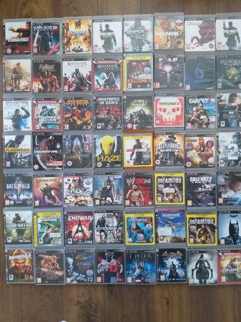 Ps3 PlayStation 3 Far Cry,  Call of Duty,  batman , Uncharted