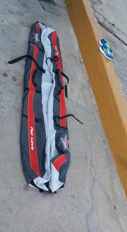 Bolsa windsurf para mastros e velas