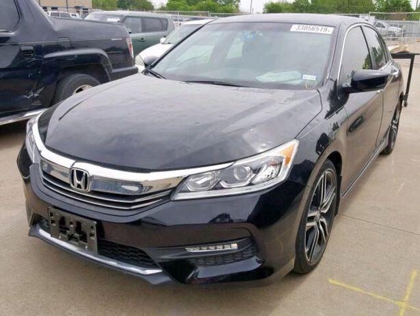Honda Accord 9 2012 - 2017 года АВТОРАЗБОРКА/ЗАПЧАСТИ (все в наличии).