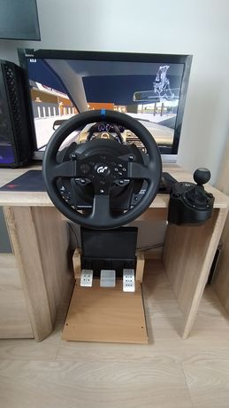 Kierownica THRUSTMASTER T300RS GT EDITION T3PA + shifter