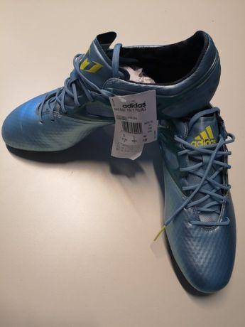 Buty piłkarskie Adidas MESSI 15.1 FG/AG