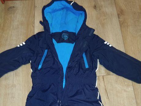 Термокомбинезон, куртка Cool Club, Smyk 128р
